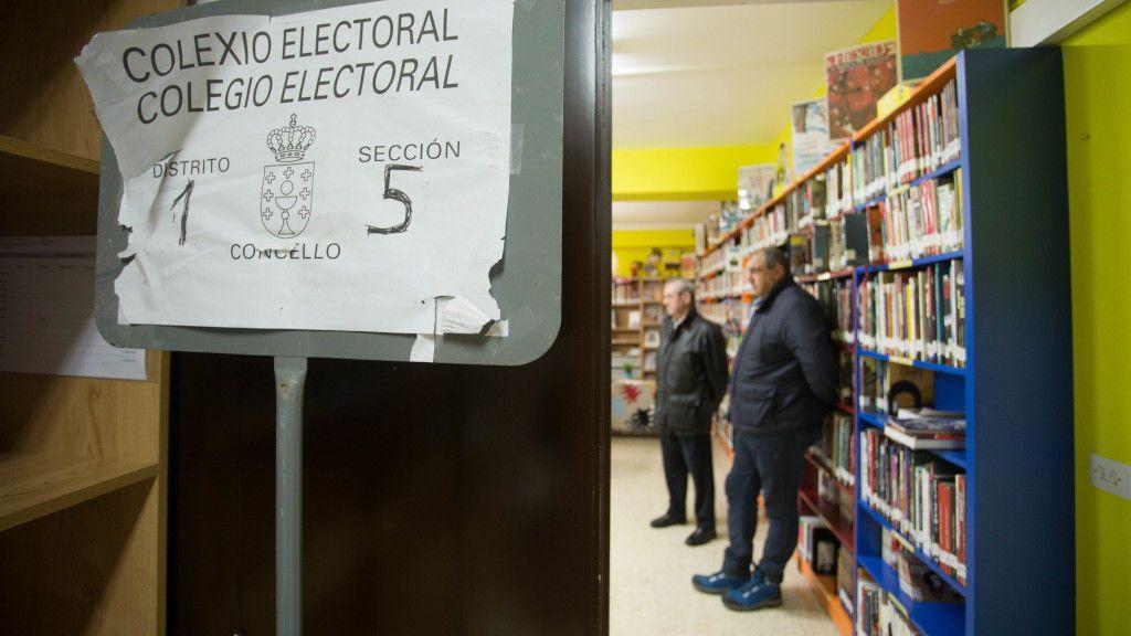 Avalancha de renuncias en las mesas electorales