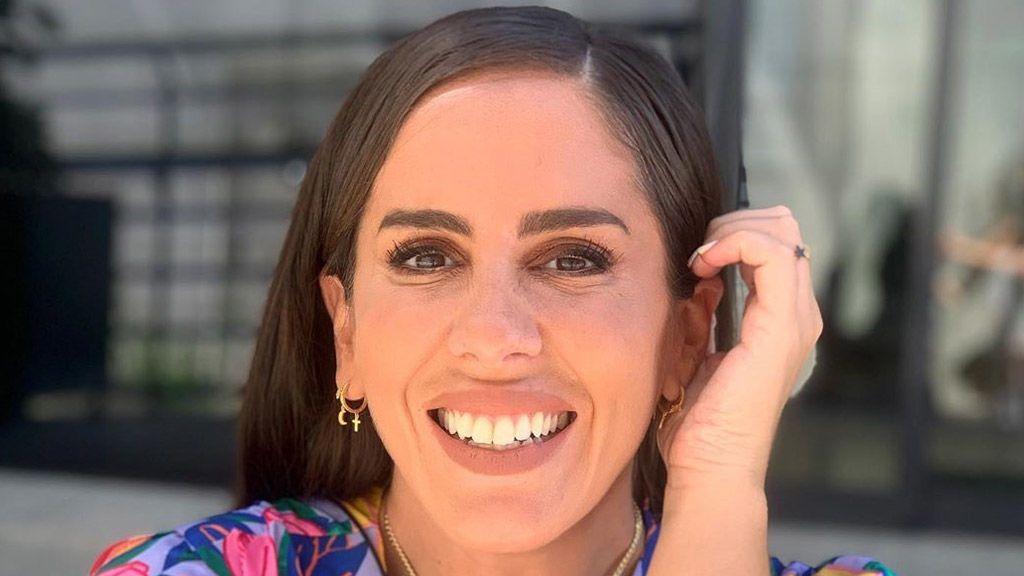 """Anabel Pantoja se reencuentra con su madre y sus sobrinos tras seis meses sin verse: """"Estoy temblando"""""""