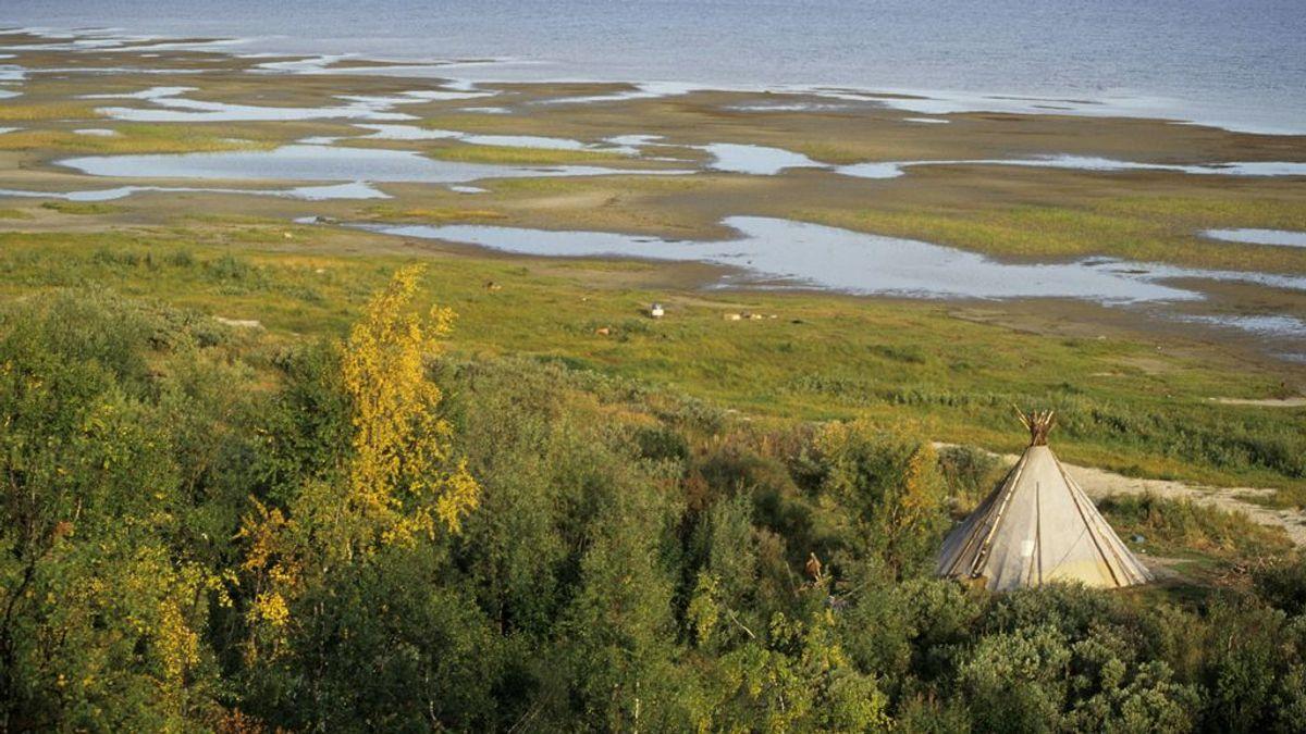 Siberia iguala la temperatura de Sevilla: lo que hay detrás de la pérdida masiva de permafrost