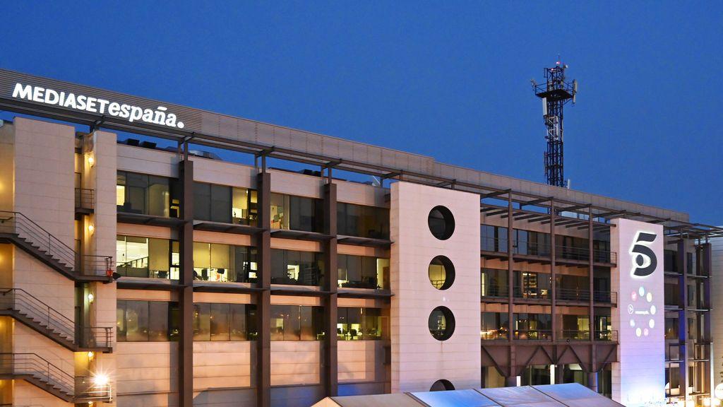 Mediaset España alcanza su décimo liderazgo de temporada en consumo lineal y digital con la sólida imbatibilidad de Telecinco