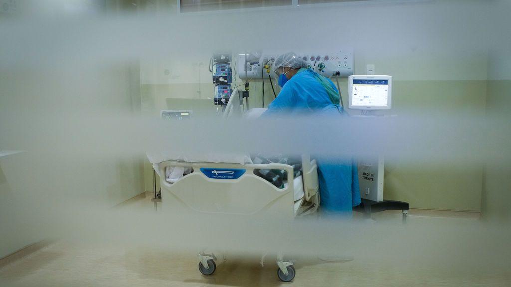 Los supervivientes de COVID-19 tienen más riesgo de padecer alzhéimer y otras enfermedades
