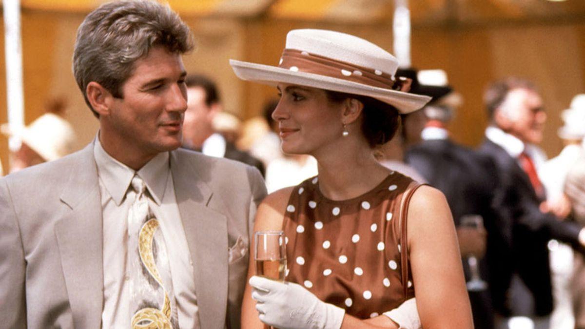'Pretty Woman': la película más amada y más aborrecida: Daryl Hannah la rechazó y varias marcas de coche de lujo se negaron a prestar su imagen