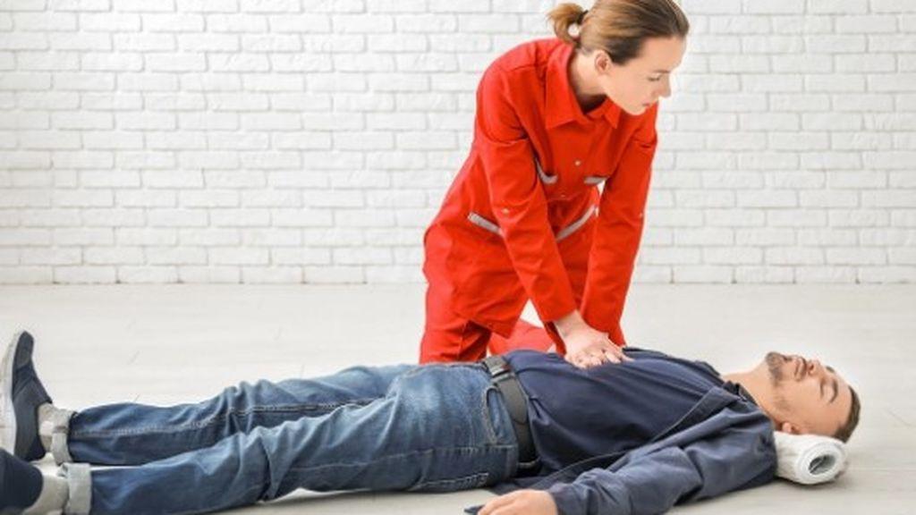 Los hospitales en Lombardía no reanimaron al 55% de las personas que sufrió una parada en el estado de alarma
