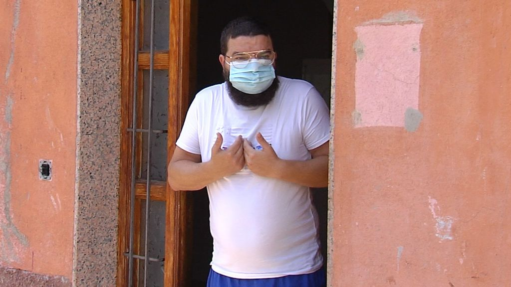 Paciente cero brote Castellón