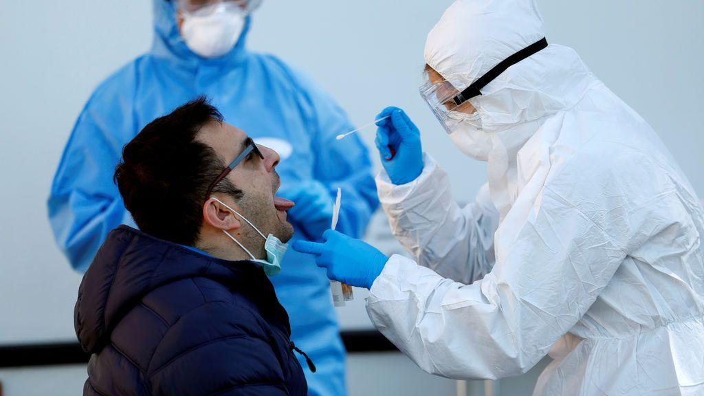 """Italia investiga """"pulmonías sospechosas"""" registradas en noviembre en su región más castigada por el coronavirus"""