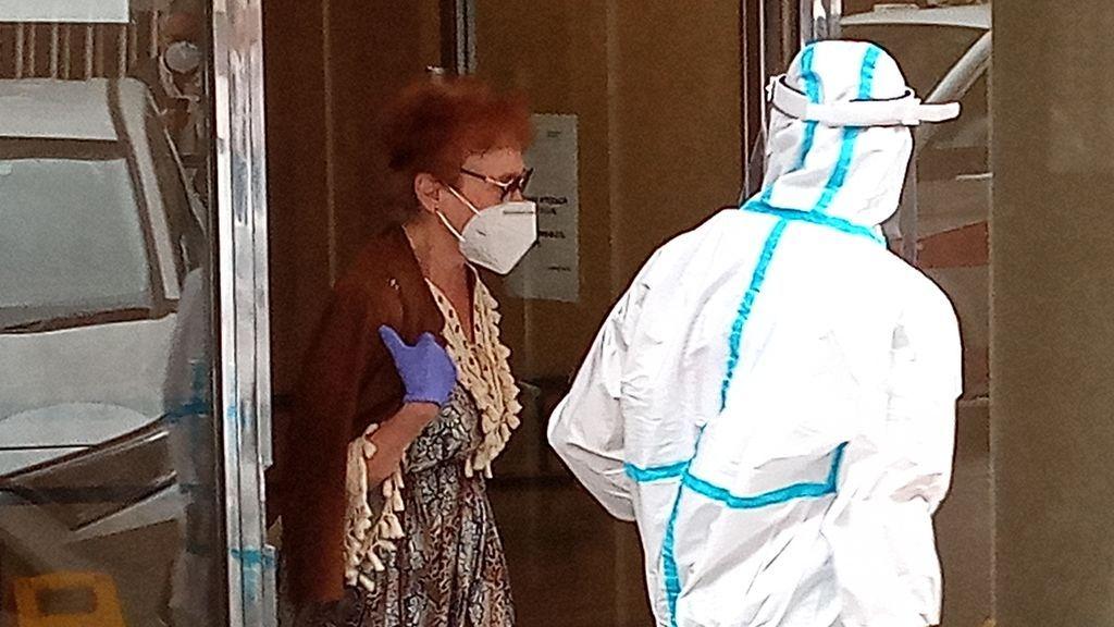 Más de 1.100 personas se han infectado de la COVID-19 en los últimos 51 brotes ocurridos en España