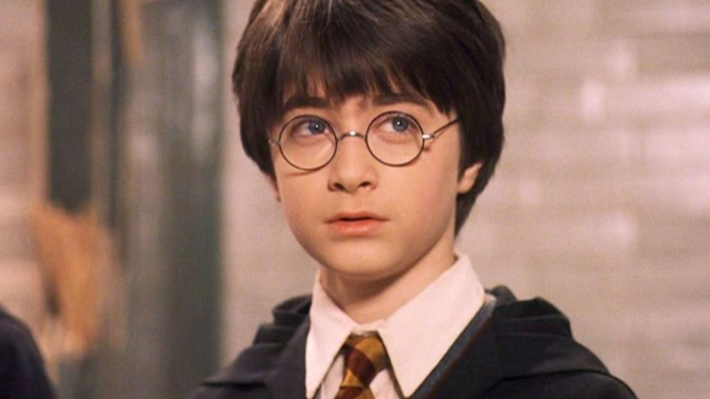 Daniel Radcliffe è imbarazzato a somigliare a Harry Potter 4