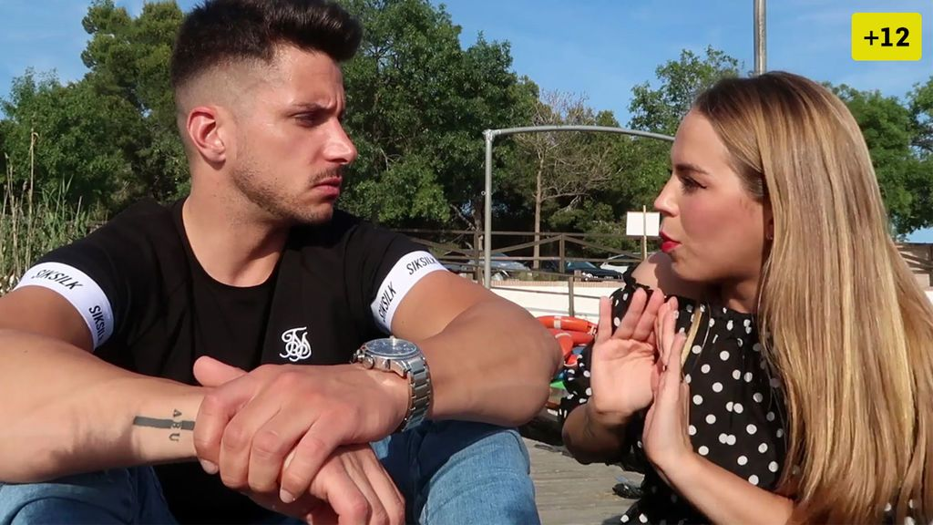 Yoli le propone a Jorge conocer a Jonathan y se desata una megabronca (2/2)
