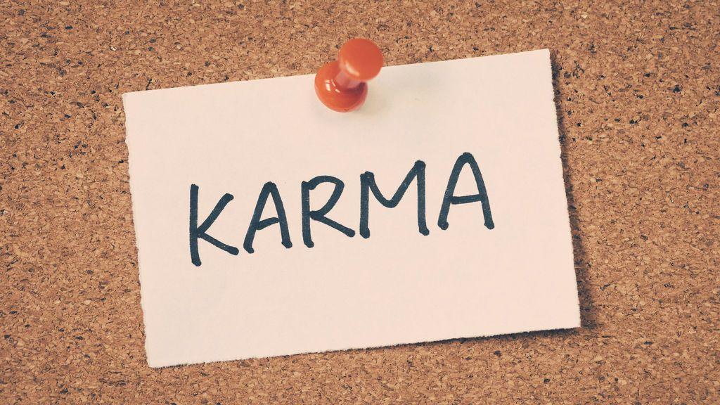 Juego: Del 1 al 10, averigua cómo de bueno es tu karma.