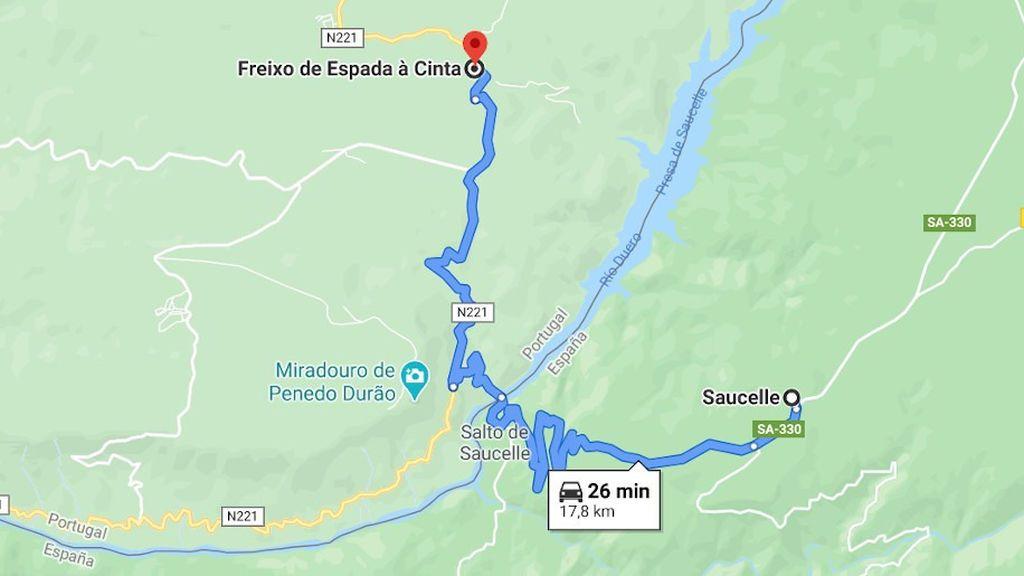 200630 google maps frontera