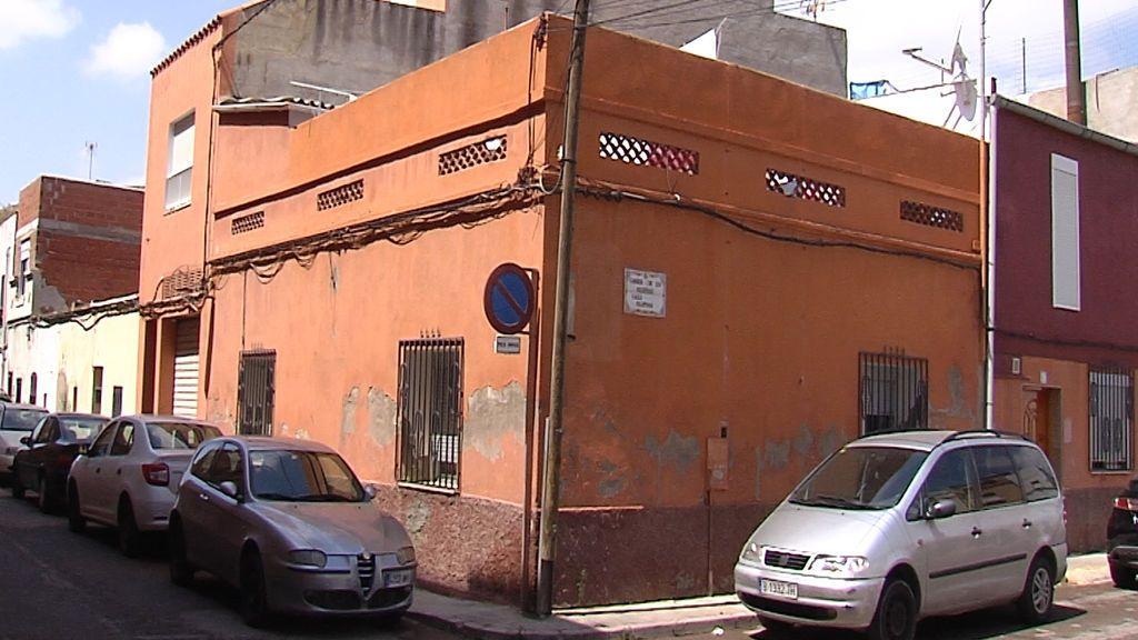 Brote Castellón casa fiesta