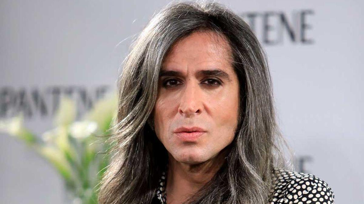 Mario Vaquerizo se somete a una operación de ginecomastia