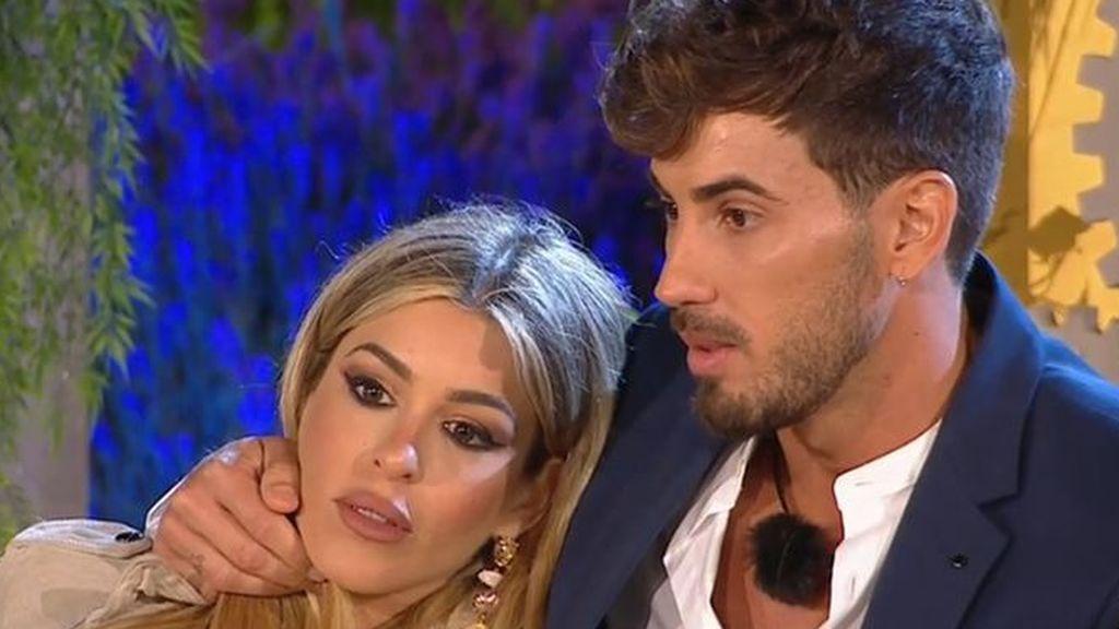 Vota cómo crees que terminará la relación entre Iván y Oriana tras la declaración de amor del concursante