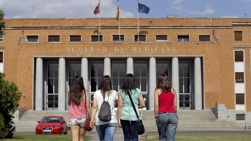 Elena Navarra, País Vasco y Madrid tienen los sistemas universitarios con mejores resultados en inserción laboral, según CYD
