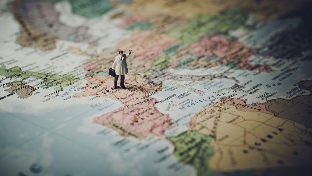 Fácil y muy útil: para qué sirve la Tarjeta Sanitaria Europea y cómo pedirla por primera vez