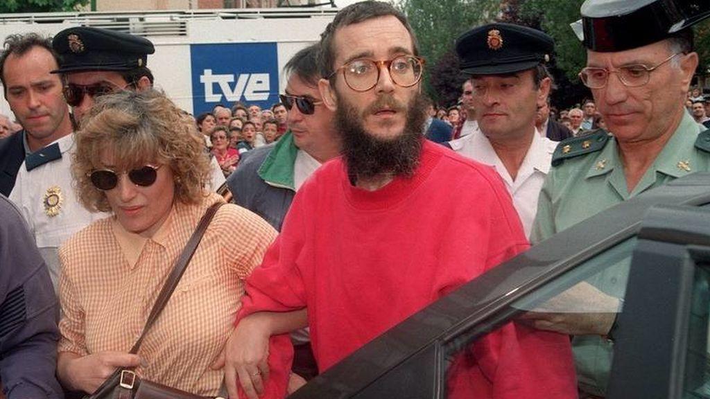 """Ortega Lara, 23 años después de su liberación: """"No creí que fuera real hasta que vi al juez Garzón"""""""