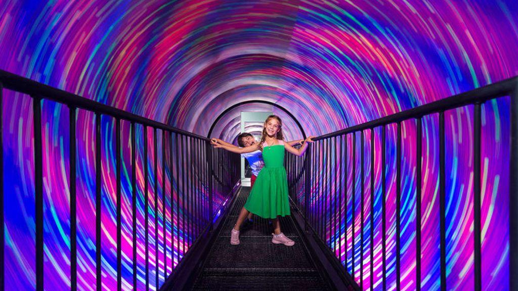 Túnel del Vórtice