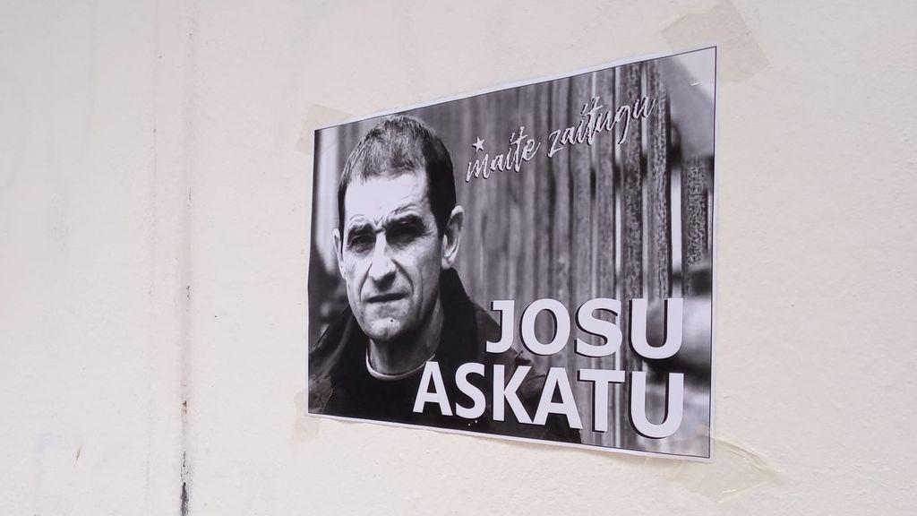 Un tribunal de París autoriza que el etarra 'Josu Ternera' abandone la cárcel y quede en arresto domiciliario