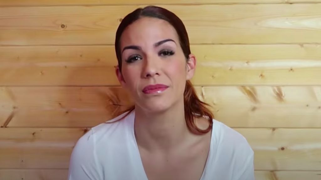 """Tamara Gorro comunica una decisión vital: """"Hace diez años decidí seguir los pasos de mi marido"""""""