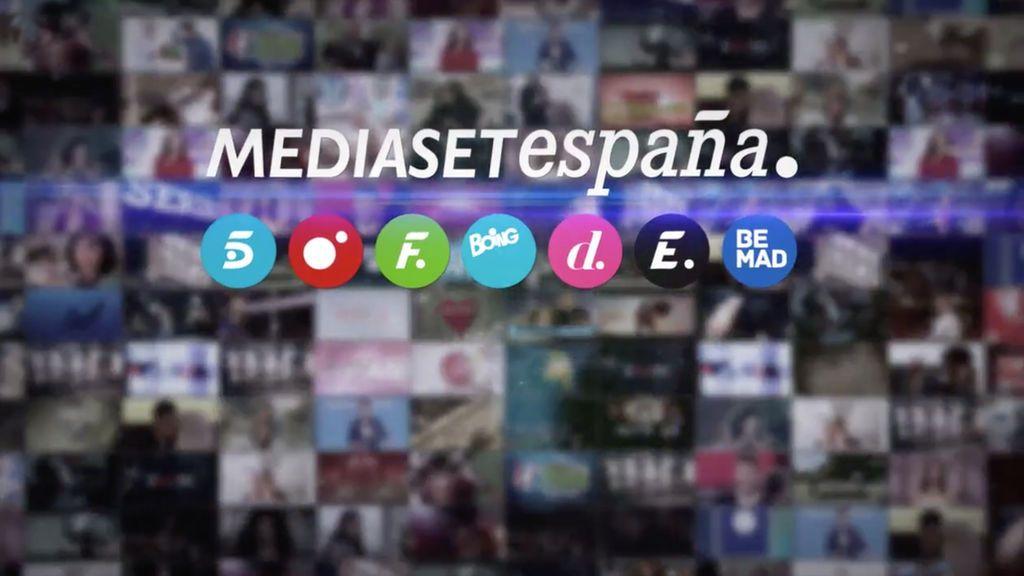 Audiencias junio - Telecinco es líder indiscutible todos los días del mes, todas las franjas y en todos los targets