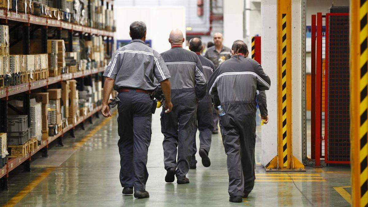El Banco de España pide al Gobierno que bonifique a los trabajadores en ERTE que encuentres trabajo en otra empresa