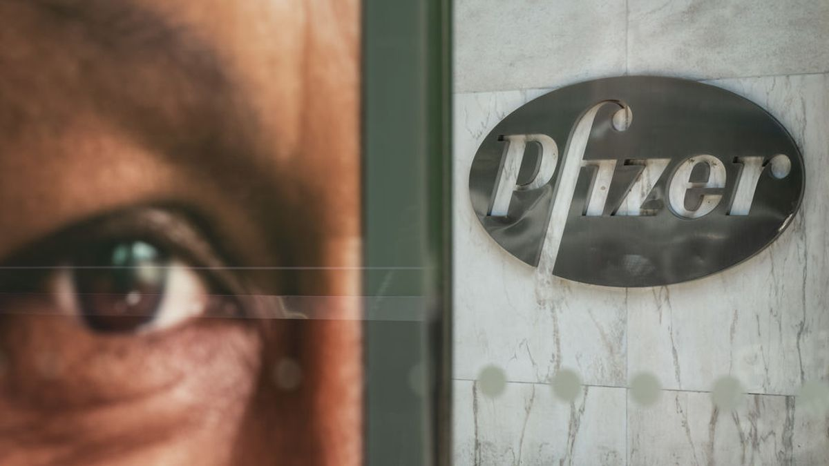 Pfizer anuncia que su vacuna genera una respuesta inmune en humanos