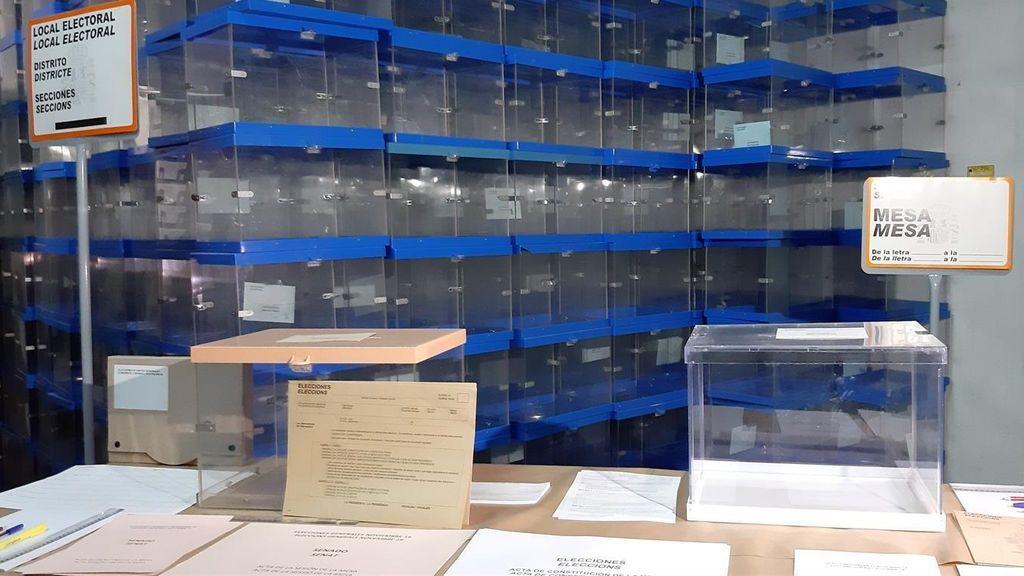Elecciones Euskadi 2020: los vascos triplican sus peticiones para votar por correo
