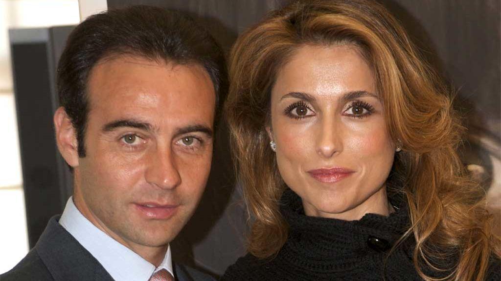 Enrique Ponce y Paloma Cuevas se divorcian tras 24 años de matrimonio