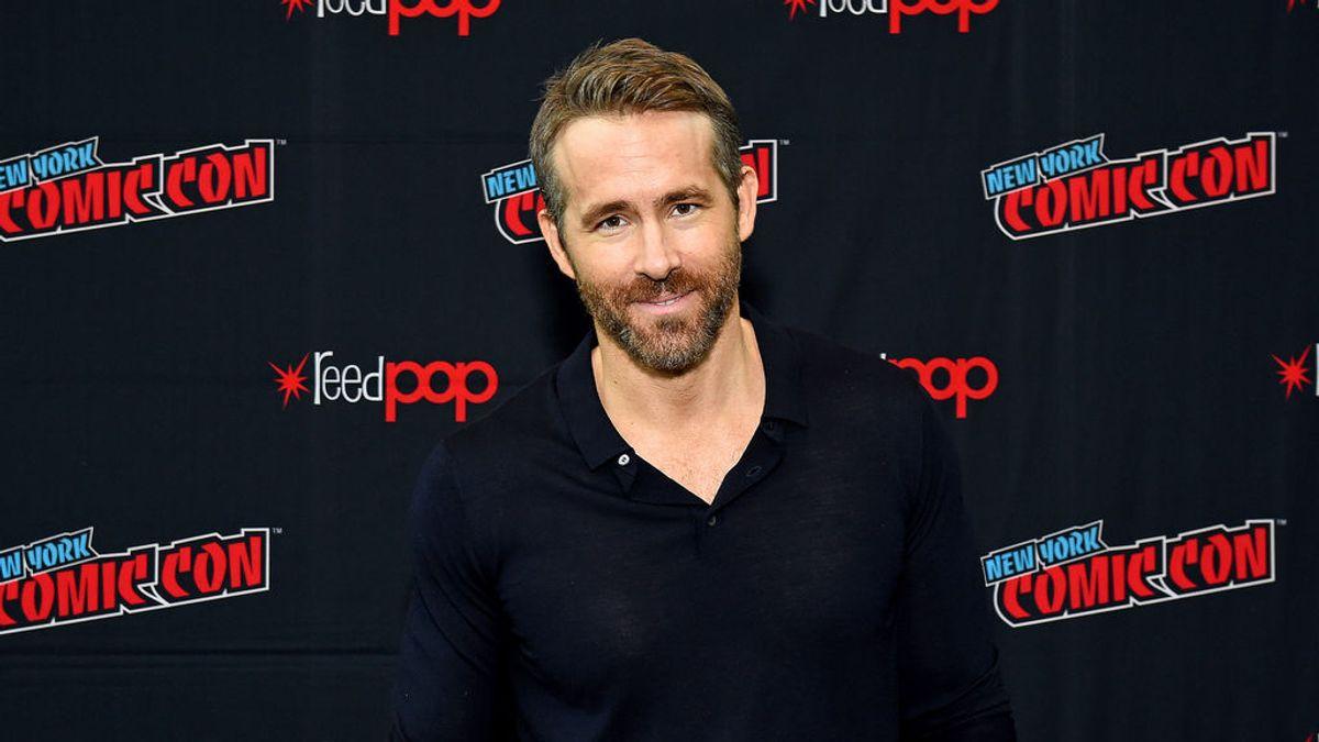 El dueño de Tinder y Meetic ficha como consejero al actor Ryan Reynolds