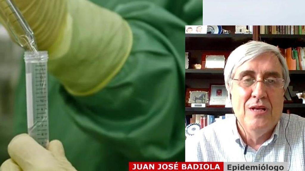 Un epidemiólogo niega que la segunda oleada del COVID-19 venga en julio