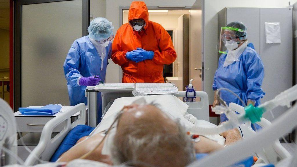 El coronavirus puede causar priapismo: un infectado tiene una erección de cuatro horas
