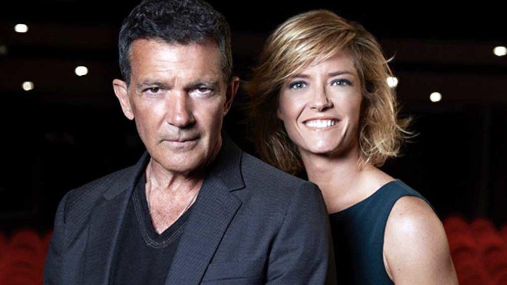 Antonio Banderas y María Casado, presentadores por sorpresa de los Goya