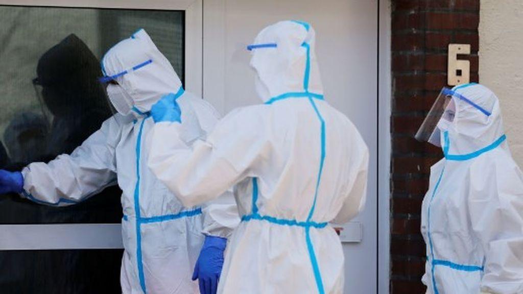 Última hora del coronavirus:  Los rebrotes siguen aumentando en Andalucía, Galicia y Barcelona y  Extremadura