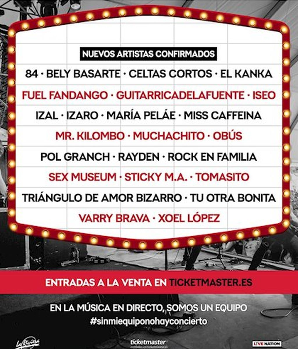 Cartel de Crew Nation