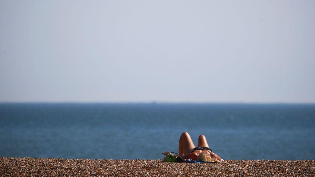 Reino Unido se calienta: los expertos alertan de que los 40ºC serán cada vez más frecuentes
