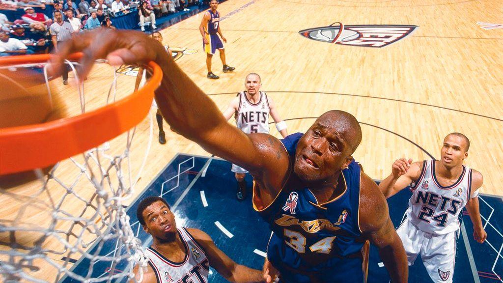 Quiénes son los jugadores de baloncesto más fuertes de la NBA