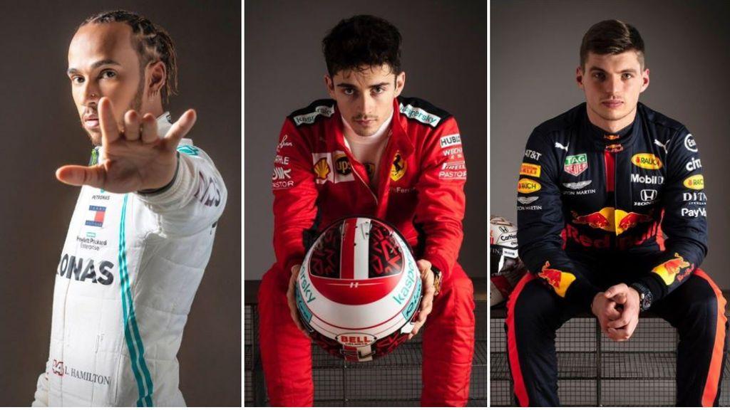 Vuelve la Fórmula 1 más de 1.000 días después: arranca el Mundial más difícil e imprevisible que se recuerda