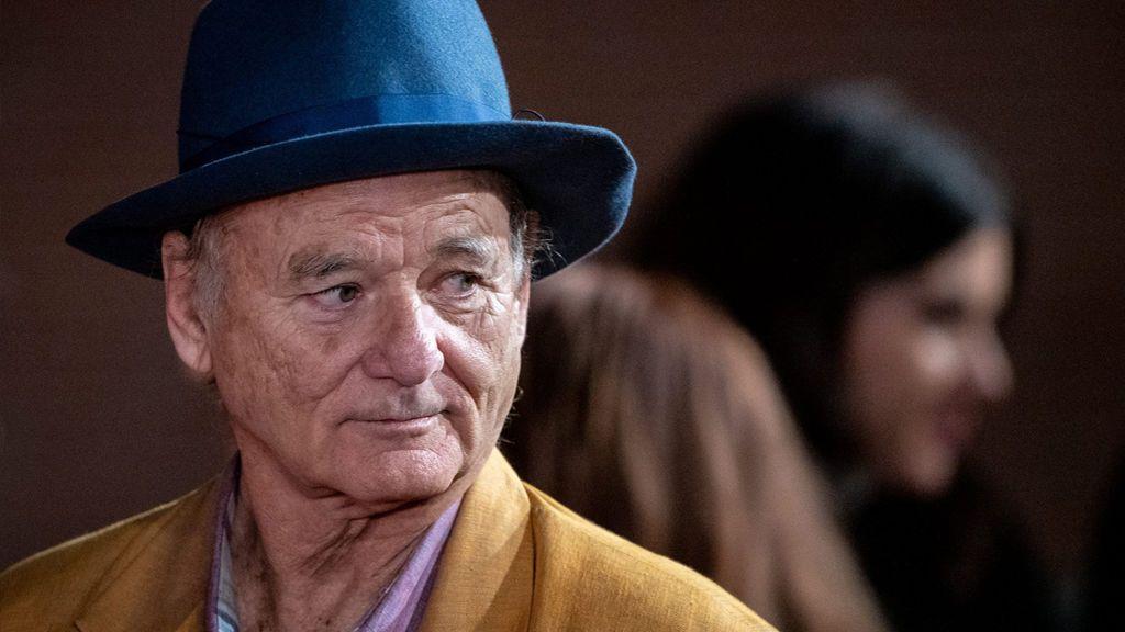 """""""Puede pasar de ti y luego donarte un riñón"""": Los 40 años que Hollywood lleva intentando descifrar a Bill Murray"""