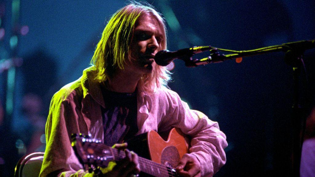 ¿Qué magnate ha comprado la guitarra de Kurt Cobain?