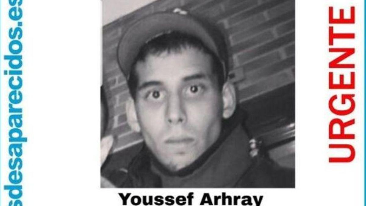 Encuentran en un pozo el cadáver de Youssef , un joven desaparecido hace un año en Madrid