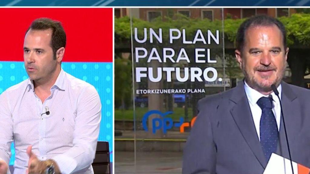 Javier Chicote, periodista de ABC y colaborador de 'Todo es mentira' ha explicado los motivos