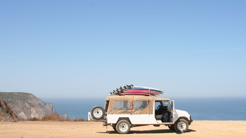 auto-beach-car-desert-276334