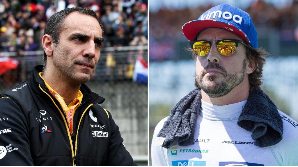 Renault descarta el regreso de Fernando Alonso, pero es el piloto asturiano el que ha rechazado la oferta