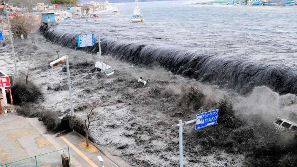 El tiempo de reacción ante un tsunami sería de 80 minutos en Cádiz y una hora en Huelva
