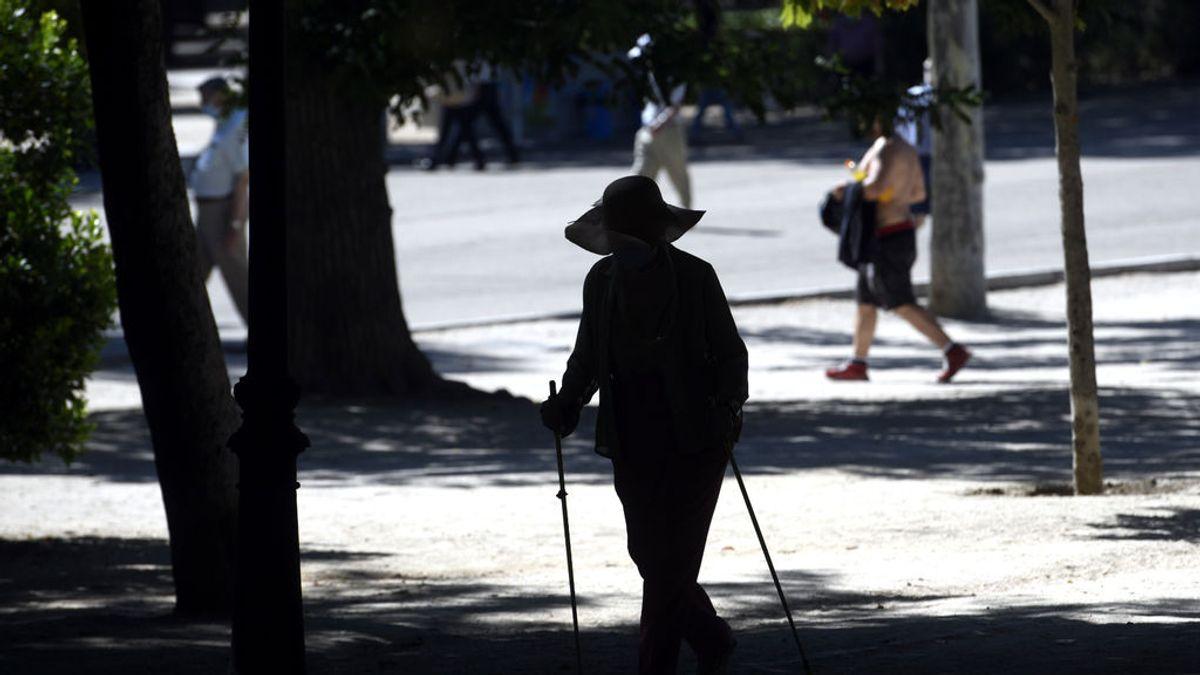 La ola de calor: otro peligro más para los colectivos vulnerables frente al COVID-19
