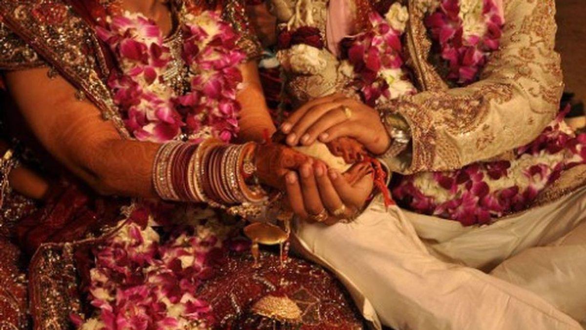 Una boda en India con 300 de invitados desata un brote de Covid-19:  muere el novio y 100 invitados se contagian