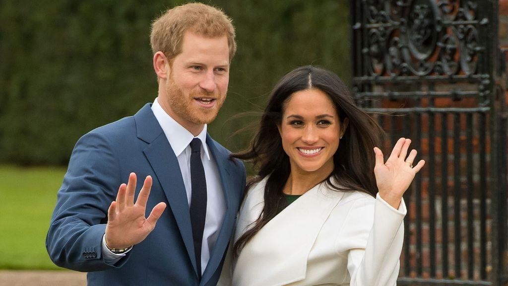 """Meghan Markle asegura que se sintió """"desprotegida"""" durante su embarazo por la Casa Real británica"""