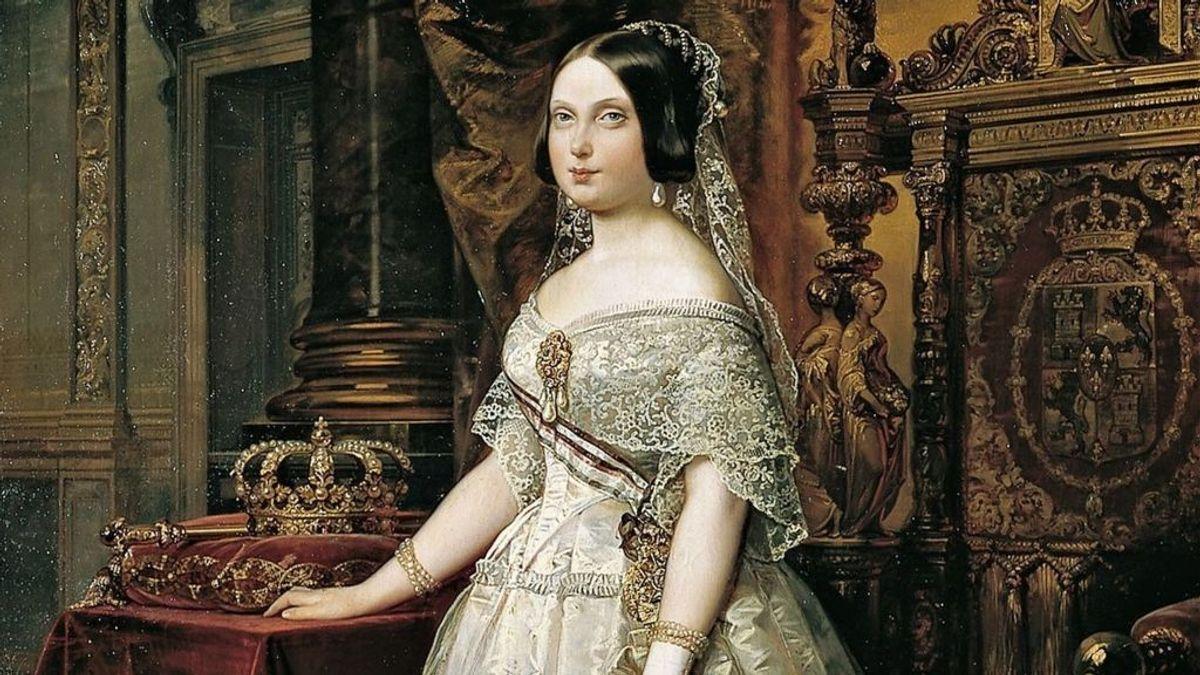 Isabel II en selectividad: el tema que nadie quiere