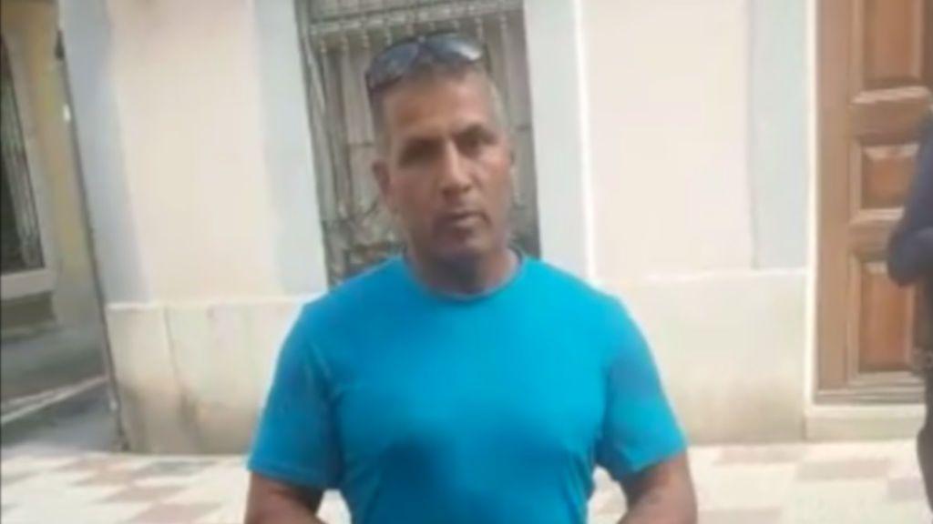 El juez envía a prisión al hombre que agredió a una mujer y su hija con sosa cáustica