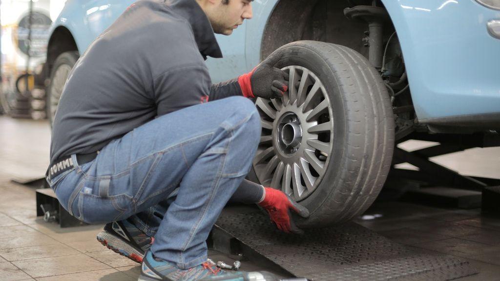 Tarifa plana para cambiar neumáticos de invierno y verano: qué es y por qué compensa